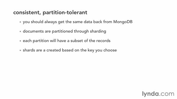 MongoDB: Up and Running with NoSQL Databases