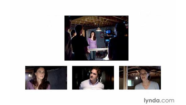 Next steps: Narrative Scene Editing with Avid Media Composer
