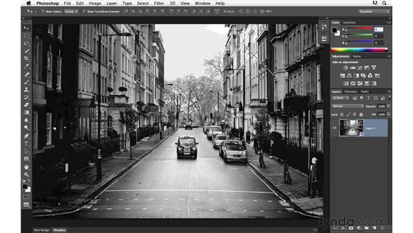 Introducing Creative Cloud: Photoshop CS6 for Photographers New Features