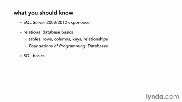What you need to know: SQL Server Reporting Services in Depth