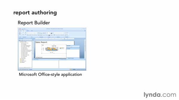 Exploring SQL Server Reporting Services components: SQL Server Reporting Services in Depth