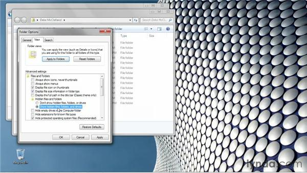 Installing my dekeKeys shortcuts on Windows: Illustrator CS6 One-on-One: Advanced