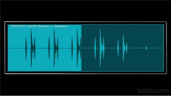 Using nonlinear reverb to help a track cut through: Foundations of Audio: Reverb