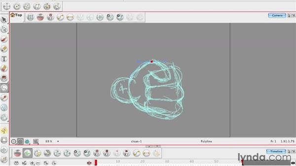 Where is the Pen tool?: Animating Characters in Toon Boom Animate