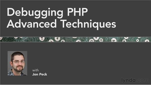 Goodbye: Debugging PHP: Advanced Techniques