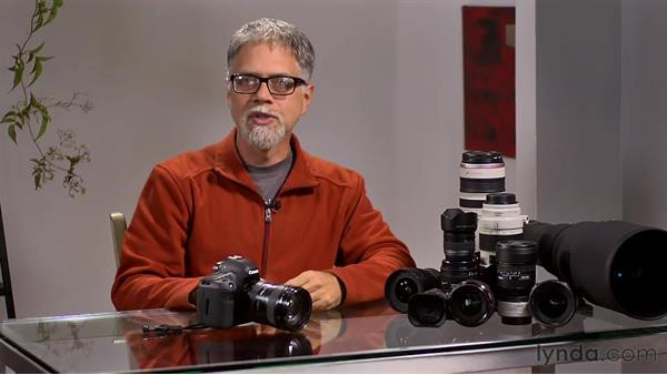 Welcome: Foundations of Photography: Specialty Lenses