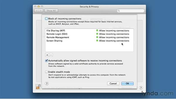 Welcome: Mac OS X Mountain Lion Essential Training