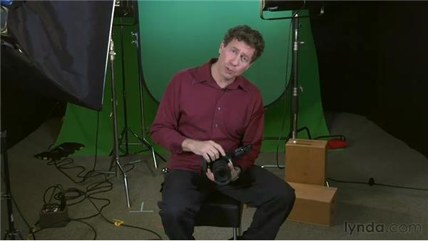 Recapping strobe photography: Green Screen Techniques for Video and Photography