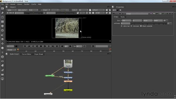 Determining render resolution: Photorealistic Lighting with Maya and Nuke