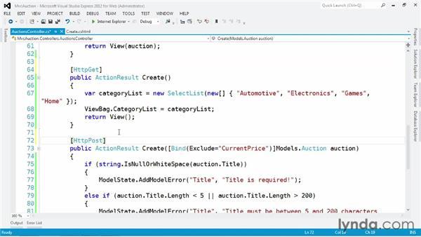 Validating user input in C