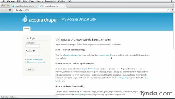 Welcome: Responsive Design with Drupal