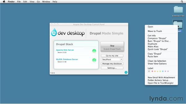 Importing a Drupal website: Responsive Design with Drupal