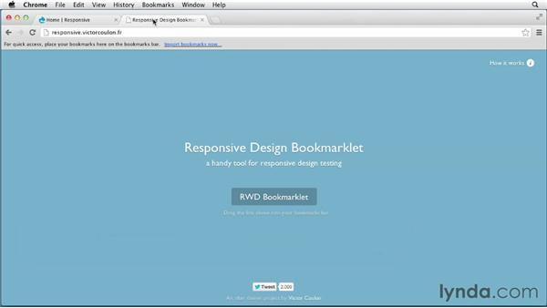 Understanding breakpoints: Responsive Design with Drupal