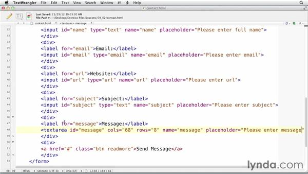 Creating responsive forms: Responsive Design with Drupal