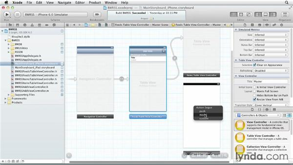 : iOS SDK and SQLite: Building Data-Driven Apps (2013)