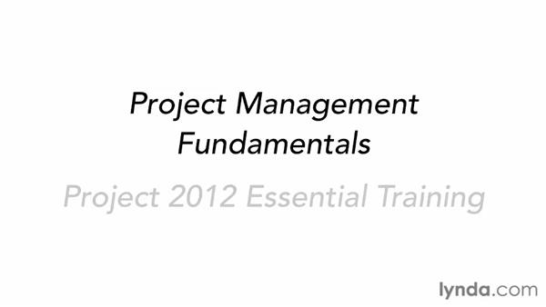 Learning more: Managing Small Projects