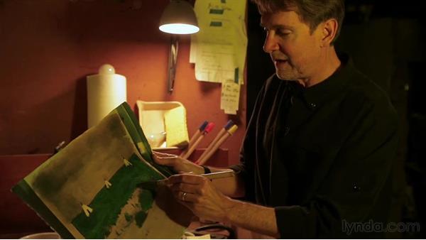 The Creative Spark: Brian Taylor, Handmade Photography - Preview: The Creative Spark: Brian Taylor, Handmade Photography