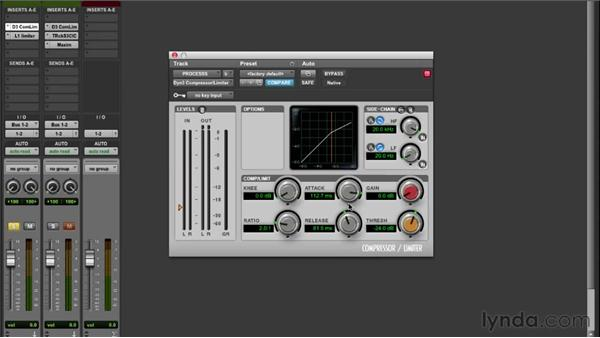 Making a loud master: Audio Mastering Techniques