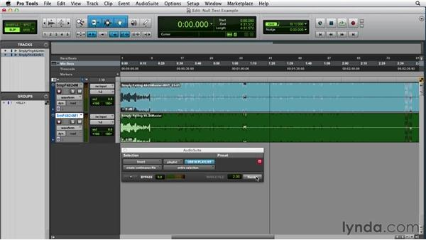 Using The Mastered for iTunes tools Test Pressing Feature: Audio Mastering Techniques