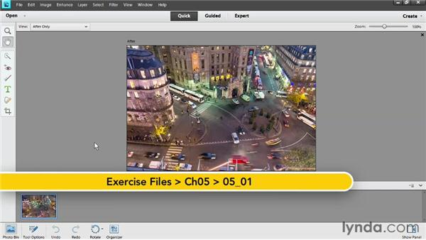 Creating a color-managed environment: Photoshop Elements 11 Essentials: 03 Sharing and Printing Photos