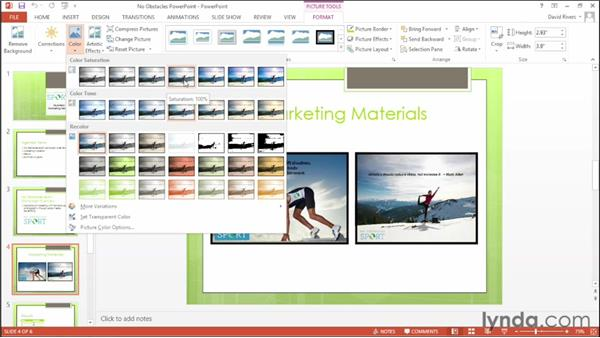 : Office 2013 New Features