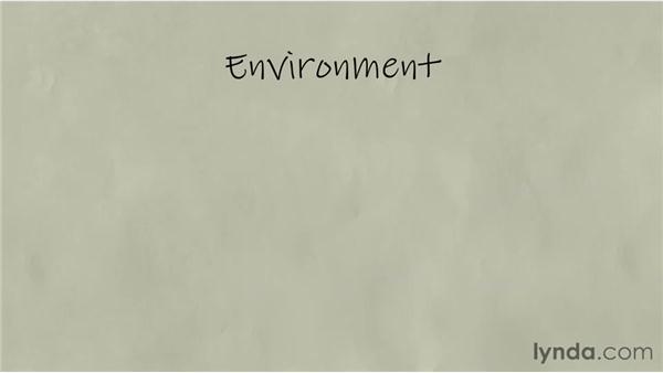 Establishing your workspace: Freelancing Fundamentals
