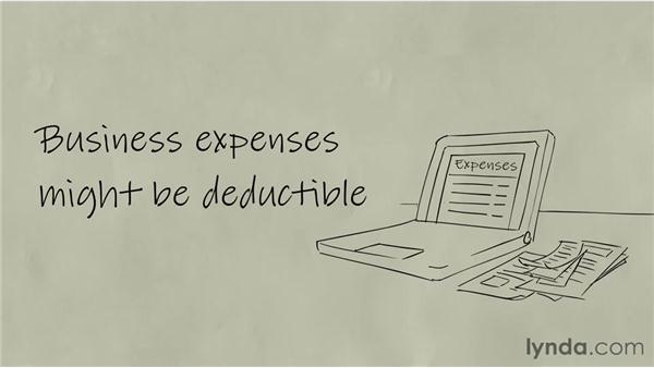 Managing taxes: Freelancing Fundamentals