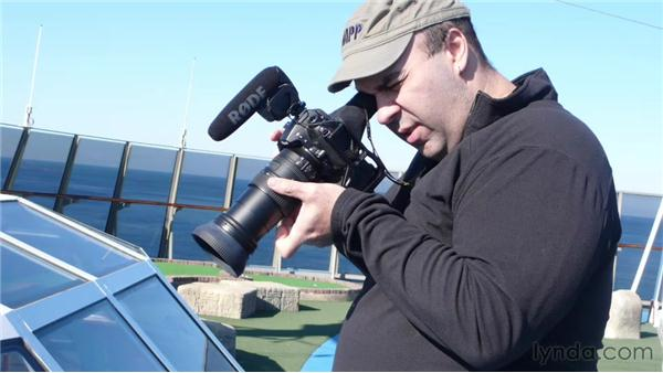 Deciding who goes on the site survey: Effective Site Surveys for Video and Photo Projects