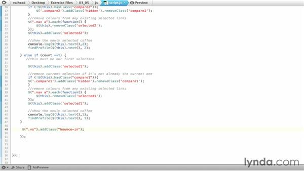 Adding interactivity with JavaScript: CSS: Animations (2013)