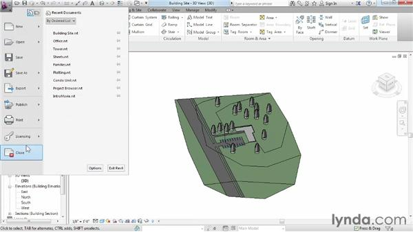 Using links instead of xrefs: Migrating from AutoCAD to Revit