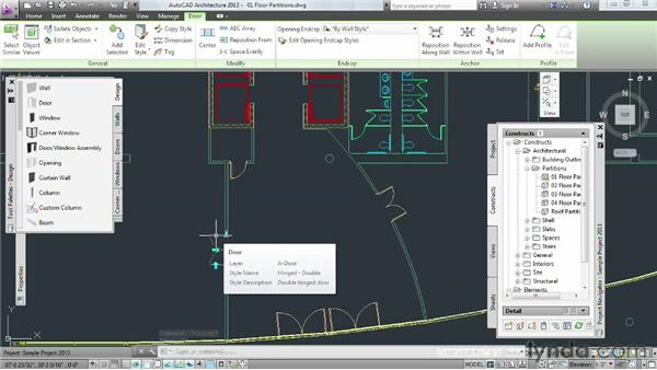 Comparing AutoCAD Architecture and Revit: Migrating from AutoCAD to Revit