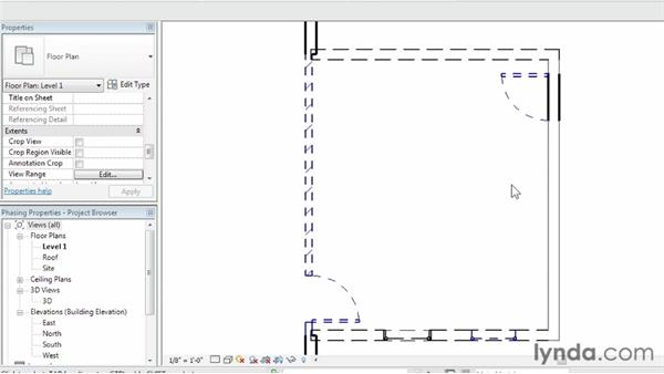 Welcome: Phasing and Design Options in Revit