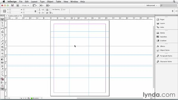 078 Using ruler guides: 10 great tricks: InDesign Secrets