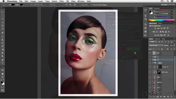 Welcome: Photoshop Retouching Techniques: Beauty Portraits