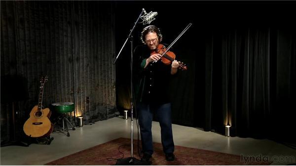 Overdubbing a track: iPad Music Production: Auria