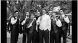 Image for Documenting the groomsmen