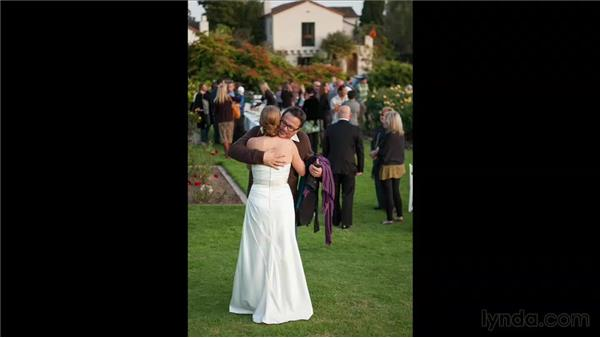 Capturing the emotion after the ceremony: Wedding Photography for Everyone: Fundamentals