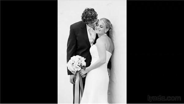 Photographing the couple: Wedding Photography for Everyone: Fundamentals