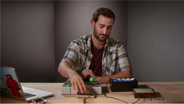 Utilizing alternative and DIY controllers: Ableton Live 9 for Live Performance