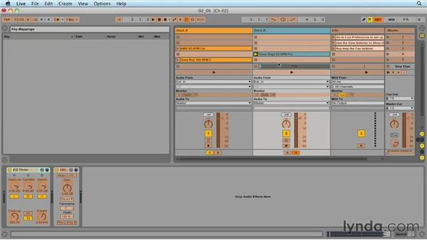 Deciding whether or not to use headphones: Ableton Live 9 for Live Performance