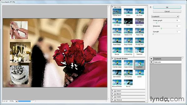 Welcome: Photoshop Elements 11 Essentials: 04 Creative Effects and Projects