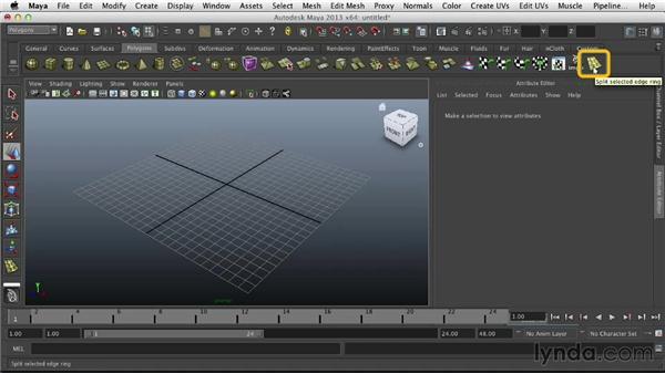 Setting up Maya for modeling: Modeling Vehicles in Maya