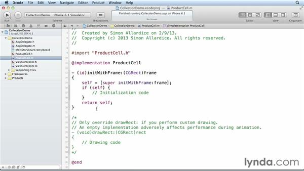 Using background views: iOS 6 SDK New Features
