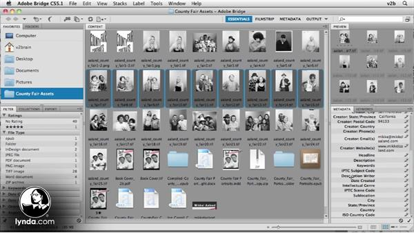 Welcome: Creating Photography Ebooks