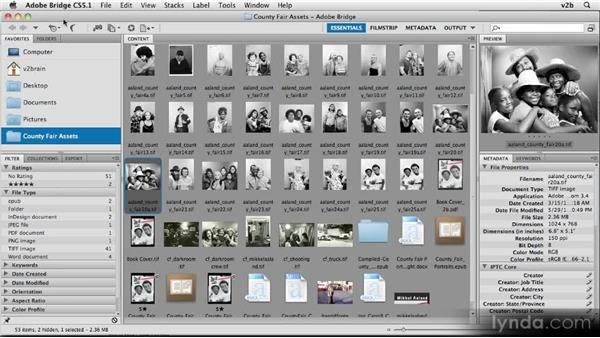 Applications and content used in this workshop: Creating Photography Ebooks