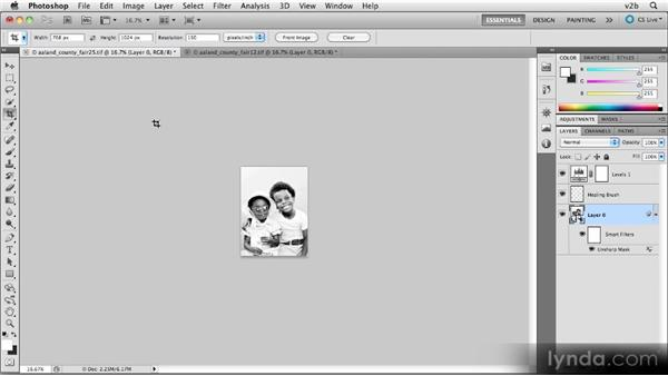 Cropping, resizing, and saving images for EPUB: Creating Photography Ebooks