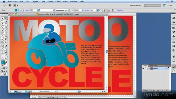Vector vs. raster: 11 Things Every Beginner Needs to Learn to Love Illustrator