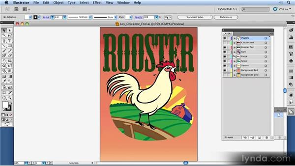 Mastering layers: 11 Things Every Beginner Needs to Learn to Love Illustrator