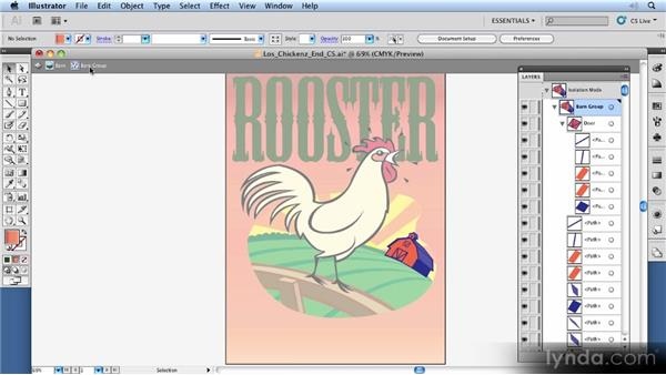 Isolation mode: 11 Things Every Beginner Needs to Learn to Love Illustrator