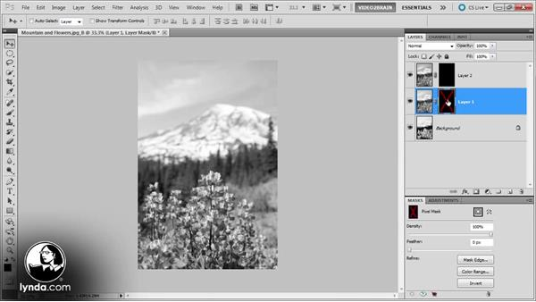 Welcome: Photoshop Black-and-White Workshop